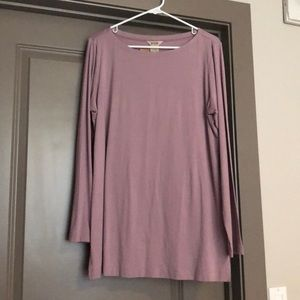 Willow Knit Tunic Top!